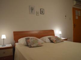 Hotel Photo: Rooms Dilk