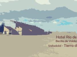 Hotel photo: Ria de Vigo