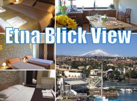 Foto di Hotel: Etna Blick View