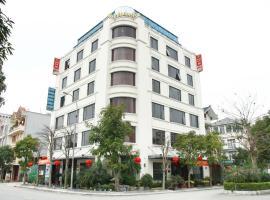 Hotel near Nam Định