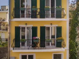 A picture of the hotel: Semeli Apartments