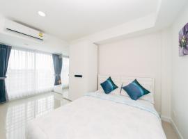 Hotel fotografie: Wangkaew Hotel