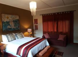 A picture of the hotel: BURNHAM ROAD SUITE