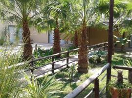 מלון צילום: Ondangwa Restcamp