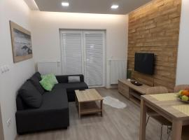 Hotel foto: Apartment Jasna - Lucky