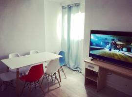 Fotos de Hotel: Alona Home