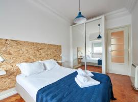 Hotel photo: Berna 35 Rooms