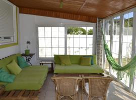 Hotel Photo: Surf House Cedeira