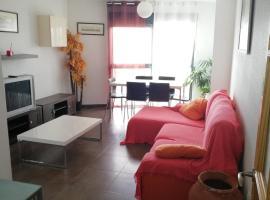 Фотография гостиницы: Apartamento Princesa