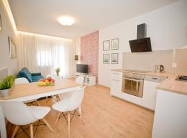 Hotel photo: Charlotte Apartment - Hav Aparts
