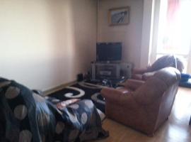 Hotel photo: Appartement meublé à louer