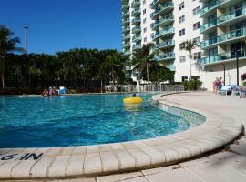 Hotel photo: Sunny Isles Apartment