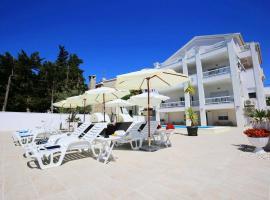 Hotel photo: Double Room Zadar - Diklo 5920b