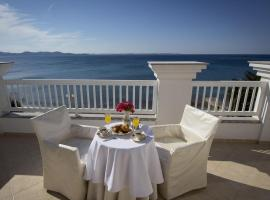 Hotel photo: Double Room Zadar - Diklo 5920d