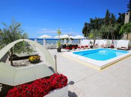 Hotel photo: Double Room Zadar - Diklo 5920e
