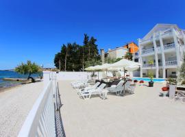 Hotel photo: Double Room Zadar - Diklo 5920f