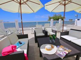 Hotel photo: Double Room Zadar - Diklo 5920g