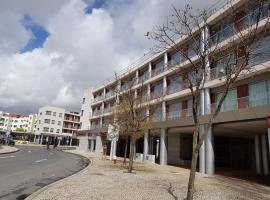 酒店照片: Restelo Plaza 3