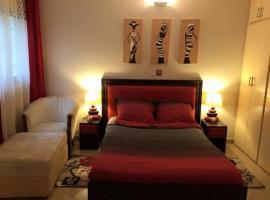 صور الفندق: Mahogany Lodge