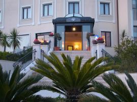 Hotel photo: Hotel San Giorgio