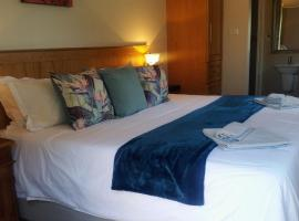Hotel photo: GinaZ BnB