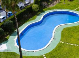 Hình ảnh khách sạn: Salome Planet Costa Dorada