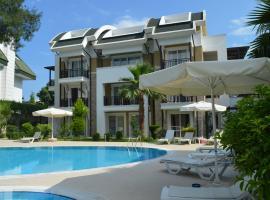 Hotel photo: Sultan Homes Garden