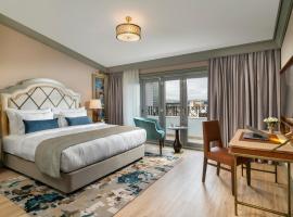 صور الفندق: Millennium Istanbul Golden Horn