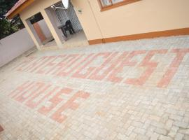 Hotel photo: Plateau Guest House