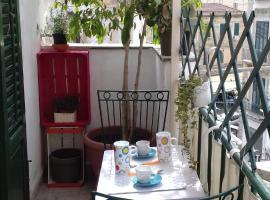 Foto di Hotel: VINTAGE HOUSE. SOUNDS & COLOURS OF BALLARO'
