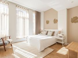 Hotel fotografie: Bracara's Wall Apartment - Minho's Guest