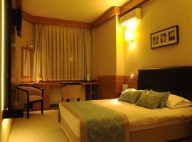 Hotel Photo: Hotel Basri