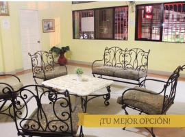 Hotel photo: Dormitorios del sur