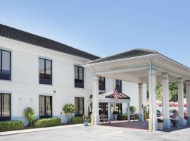 Hotel Photo: Baymont by Wyndham Savannah/Garden City