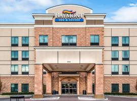 A picture of the hotel: Baymont by Wyndham Denver International Airport