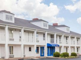 Hotel Photo: Baymont by Wyndham Florence/Muscle Shoals