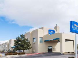 Hotel photo: Baymont by Wyndham Santa Fe