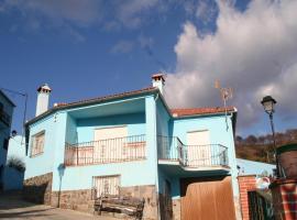 Hotel photo: Casa Rural La Ereta