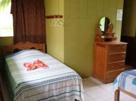 Hotel near Iquitos