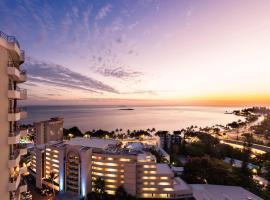 Hotel near Nouméa
