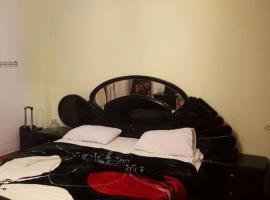 Хотел снимка: samir morsy lux apartment
