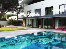 Hotel photo: Villa Maris
