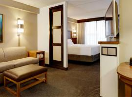 A picture of the hotel: Hyatt Place Chantilly Dulles Airport South