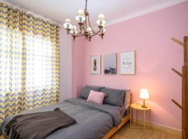 Hotel photo: Pink Girl Heart Guest House