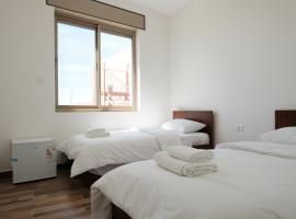 Фотография гостиницы: Alrowwad Guest House