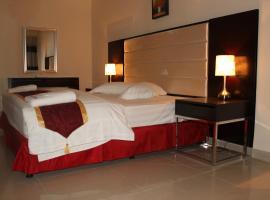 Hotel photo: Hotel Premier Inn Davis Road