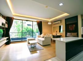 Hotel photo: Avatar Bangkok by Ludoping