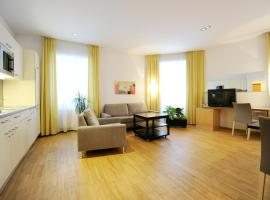 Hotel Photo: HEINAPARTMENT vienna airport