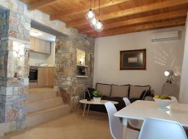 Hotel photo: Nafplio cozy mountain cottage