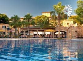 Hotel photo: Occidental Playa de Palma